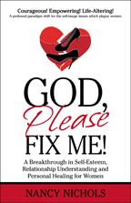 God Please Fix Me!