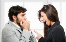 Men Avoid Critical Women