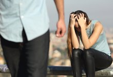 Why Women Stay With An Abusive Man
