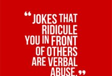 Abusive Relationships, Dating Red Flags, Verbal Abuse Disguised As Jokes
